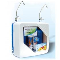 天然微鹼單一小分子活化淨水機(家庭用)